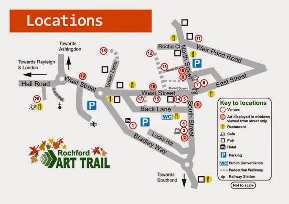 Rochford Art Trail