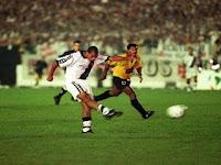 Donizete Vasco Barcelona Libertadores