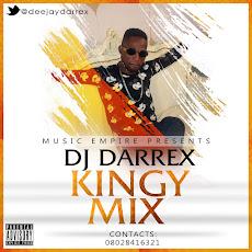 DJ Darrex