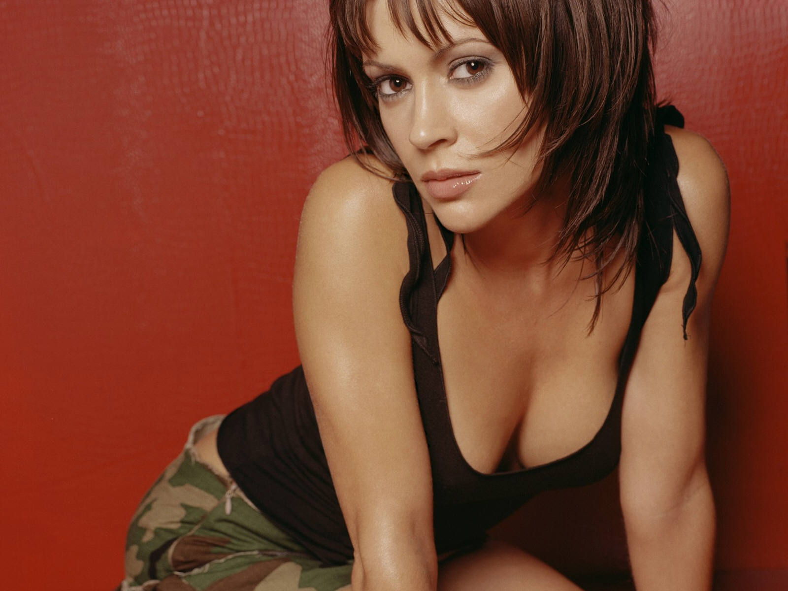 alyssa milano celebrities - photo #45