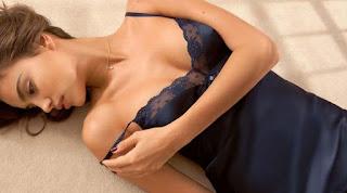 tips memilih lingerie cantik
