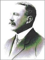 Edward Valentine John Carey