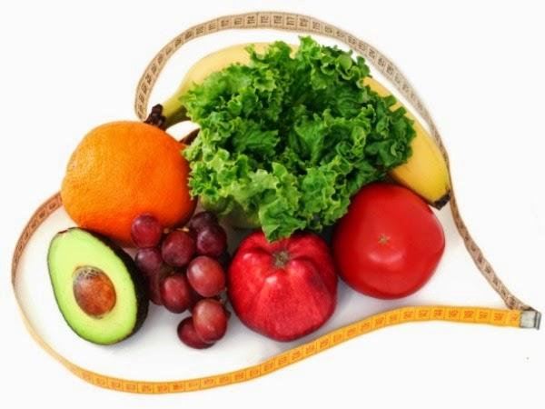 healthy low calorie diet plan