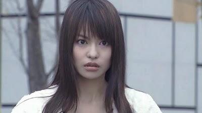 Yuria Haga Kamen Rider Kiva PARA CEWE PENDAMPING K...