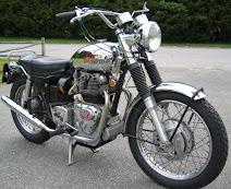 Wyo. 1970 Interceptor