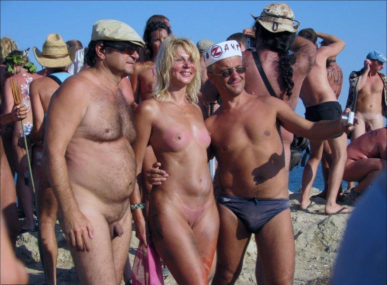 fest knull nudism
