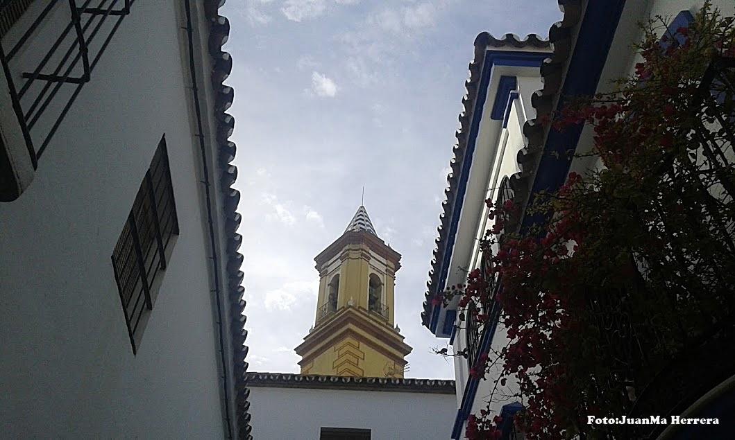 CALLE MURILLO (ESTEPONA)