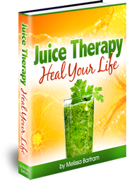 Juice Therapy - Heal Your Life