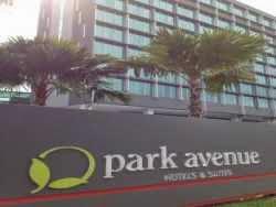Harga Hotel Bandara Changi - Park Avenue Changi Hotel