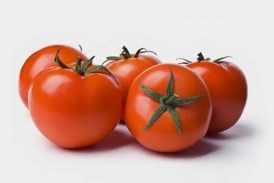 Cerita Anak Si Vilda yang suka Tomat
