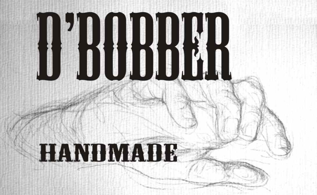 D'BOBBER HANDMADE