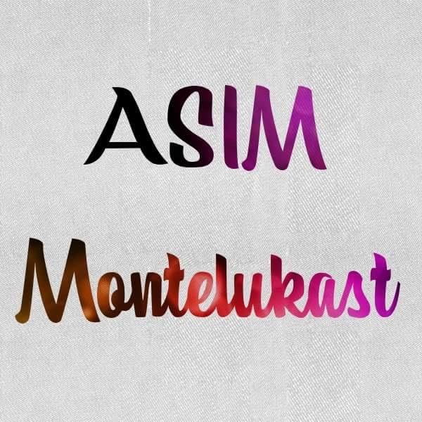 Asım Montelukast