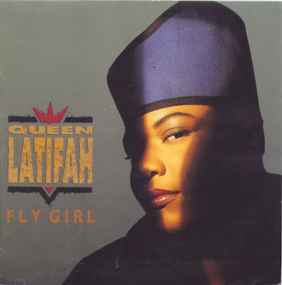 Queen Latifah – Fly Girl (VLS) (1991) (320 kbps)