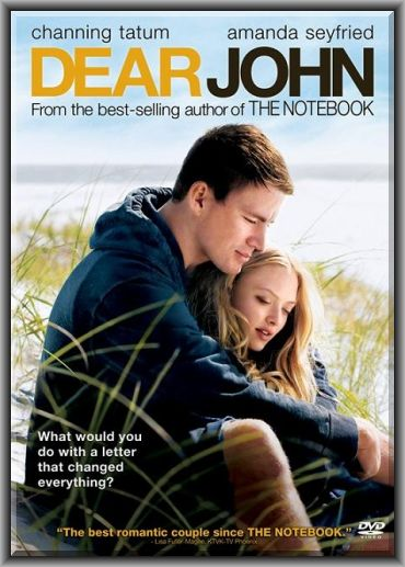 Dear John (2010) 720p BluRay x264 Yify