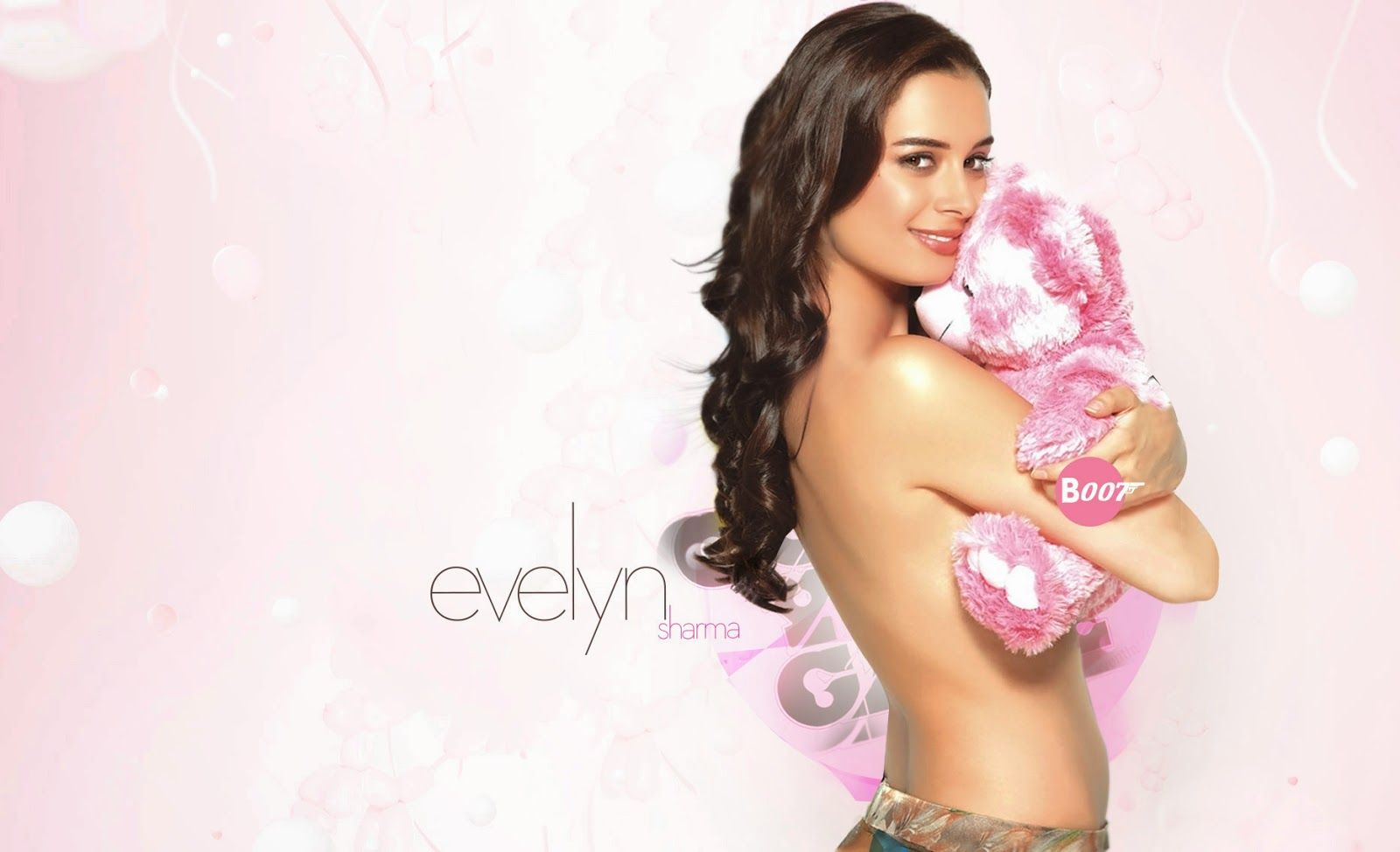 Evelyn Sharma picture - HD gallery