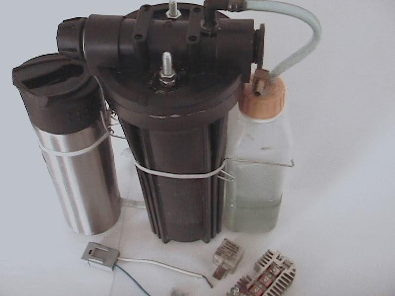 Generador de hidrogeno como ahorrar gasolina hasta 90 - Generadores de gasolina ...