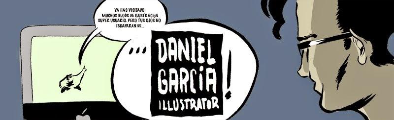Daniel Garcia Ilustración