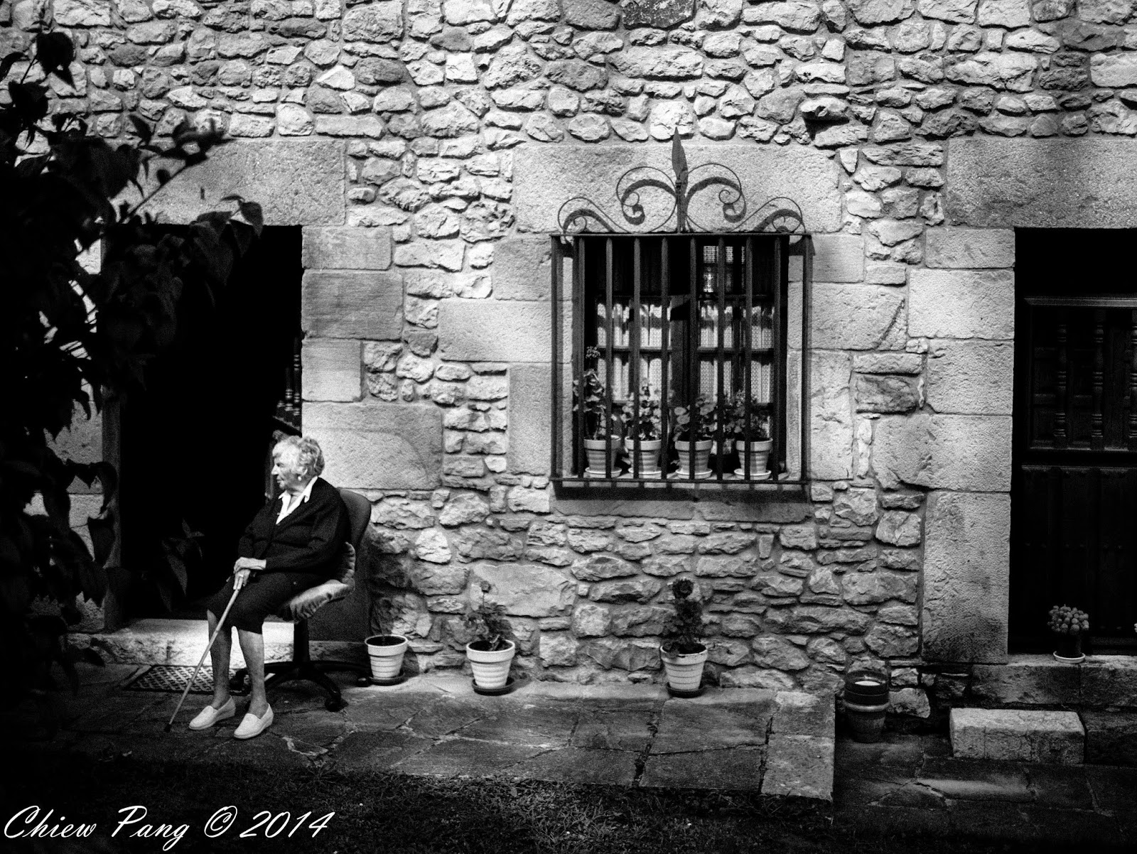 Santillana del Mar, Cantabria, review and photos