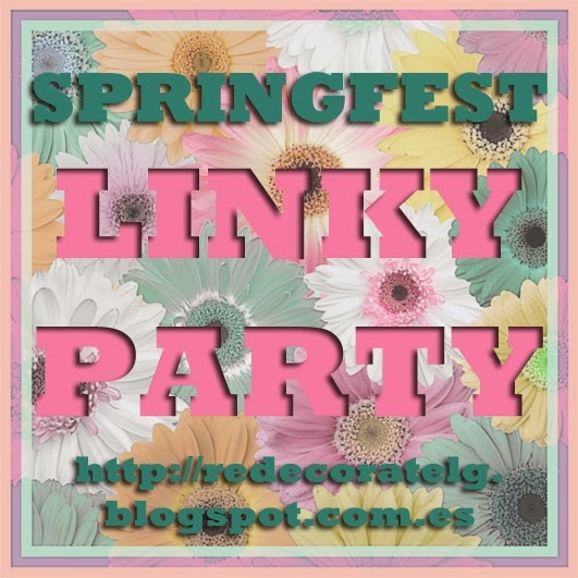 6º INTERNATIONAL LINKY PARTY, FIESTA DE PRIMAVERA. SPRINGFEST