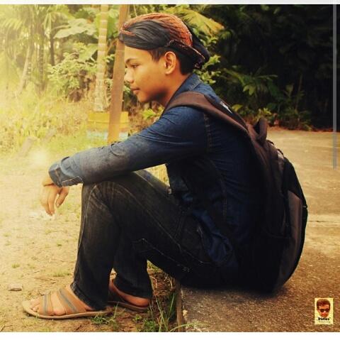 Dimas Arief Wicaksono