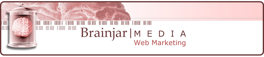 Brainjar Media Web Marketing