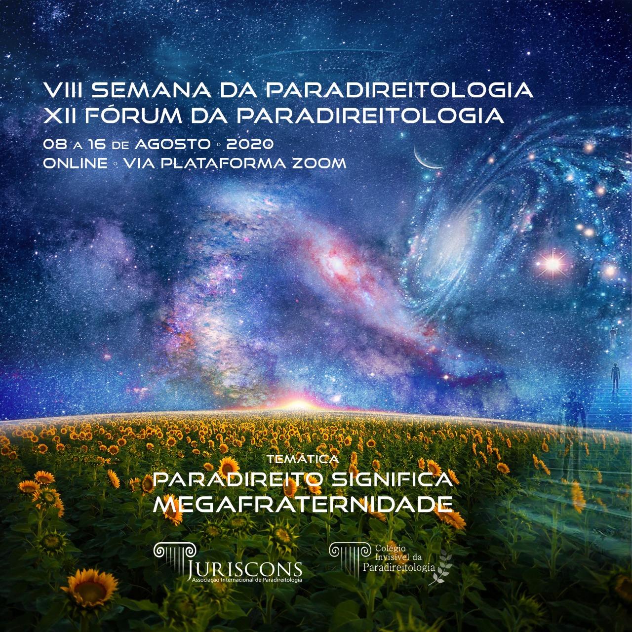 VIII Semana da Paradireitologia