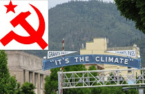 Is Grants Pass Oregon Family Business Friendly, or is the City Government Communist