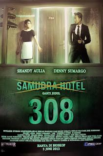 Film Terbaru Samudra Hotel Kamar 308