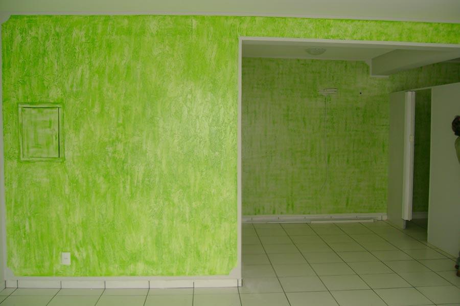 Casa de gente grande coisas que eu odeio parede com textura for Fotos paredes pintadas modernas