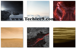Download HTC One A9 Stock Wallpapers 2