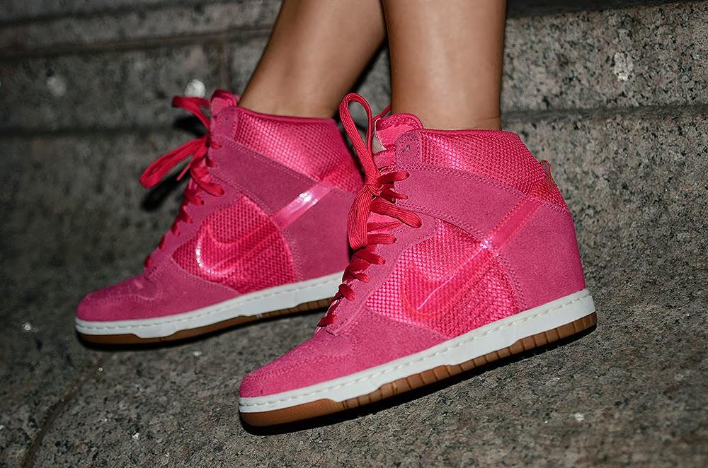Nike Barbie