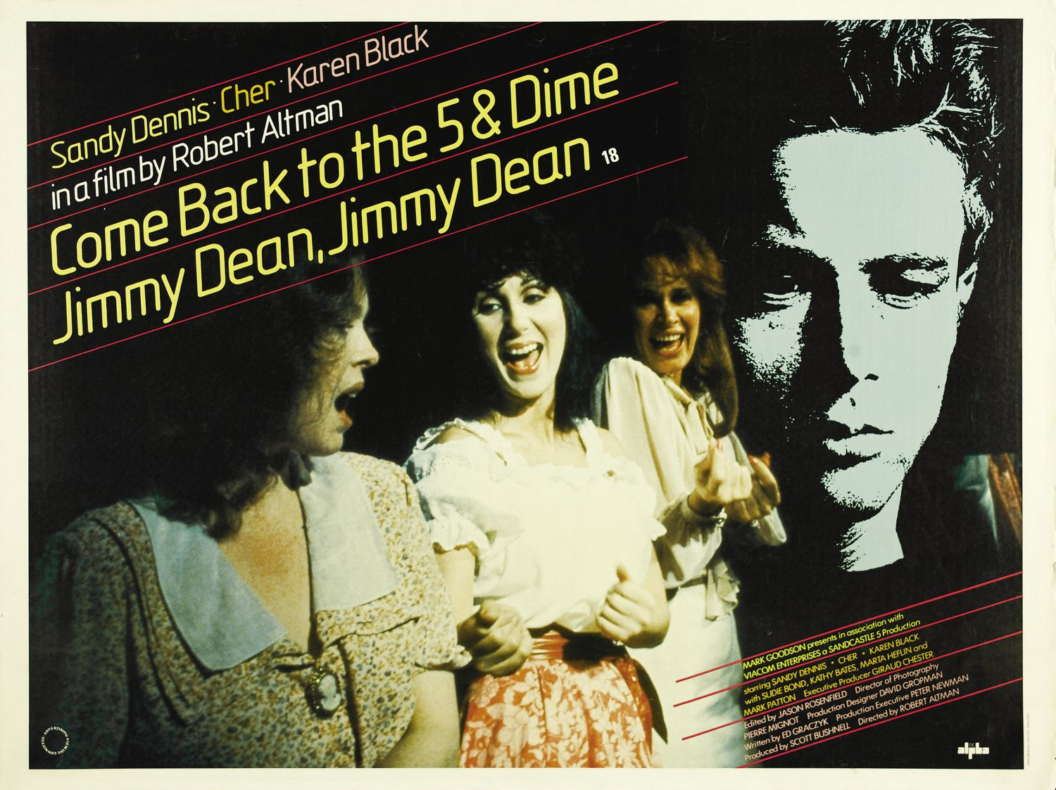 the most underrated movies come back to the five and dime