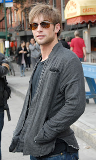 Popular Actor Chace Crawford Latest HD wallpapers 2012