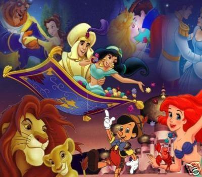 Disney channel movie themes