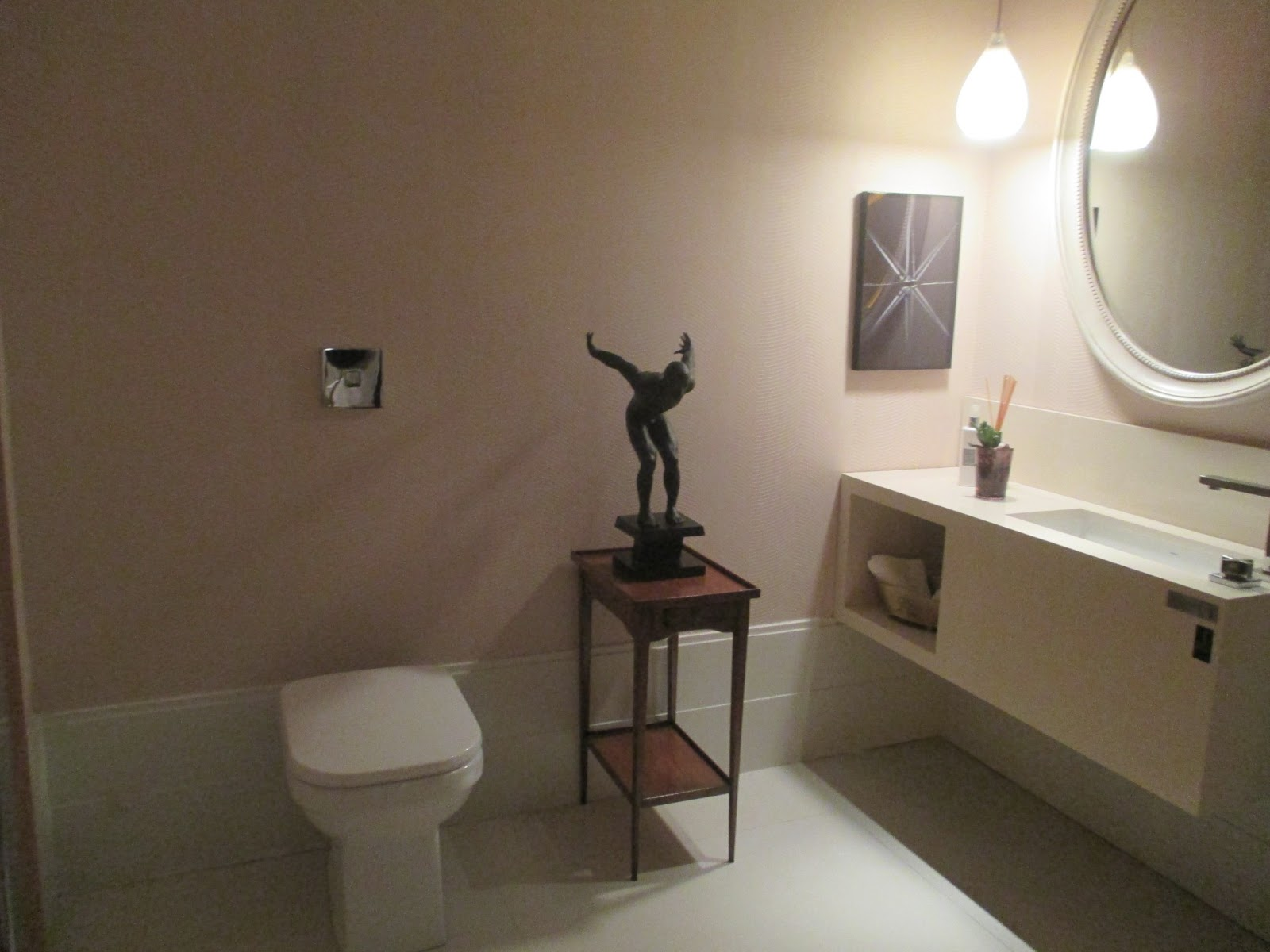 fengshuialexandra: Banheiros Casa Cor #7F6C4C 1600 1200