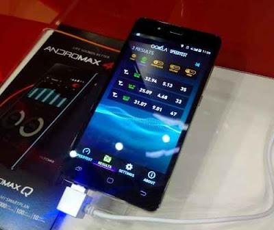 Smartfren4G LTE