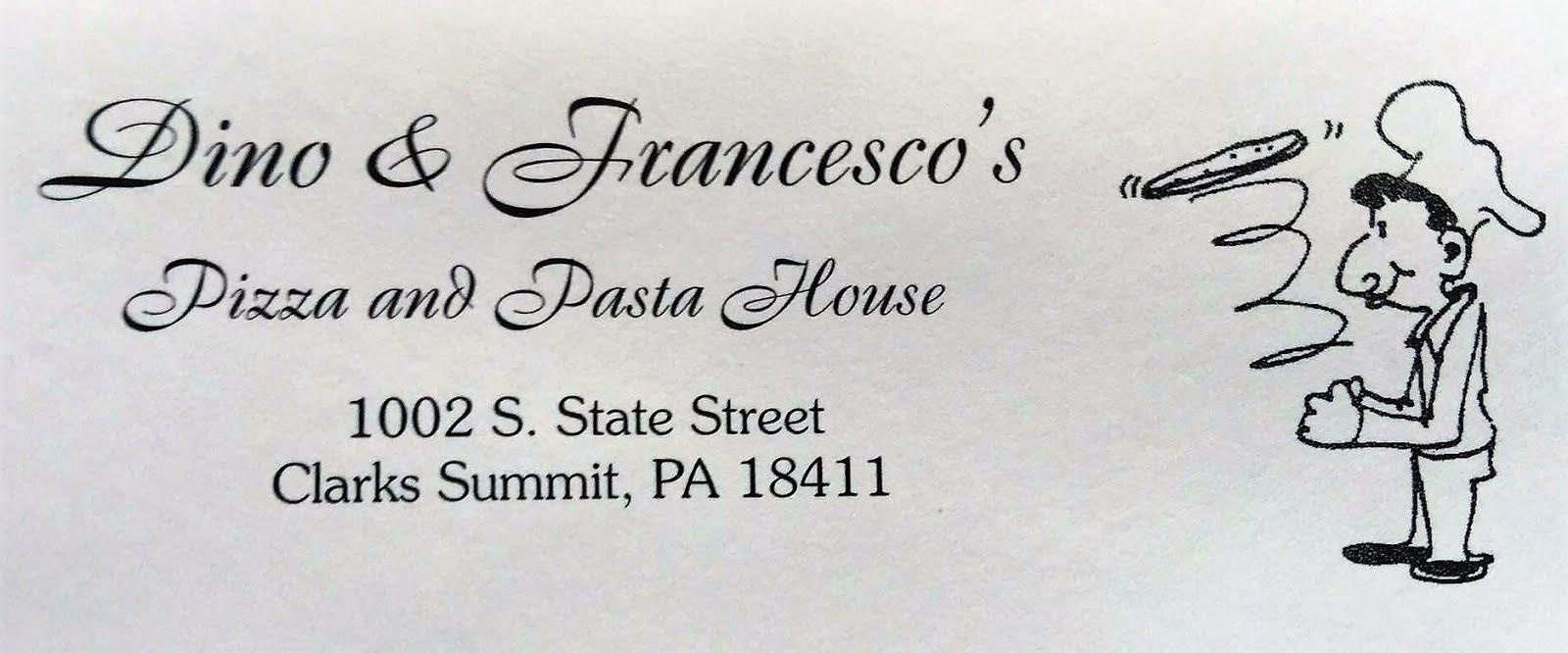 Visit Dino and Francesco's