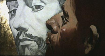 El beso de Judas - Schuster & Zajac