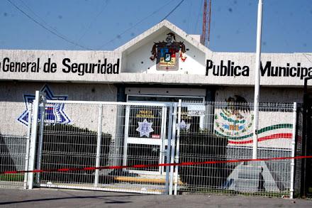 UN MUERTO Y TRES HERIDOS DEJA ATAQUE A COMANDANCIA DE ENCARNACION DE DÍAZ