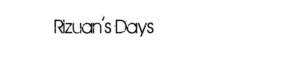 Hari-Hari Potret