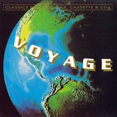 Voyage - Voyage 1977 (France, Disco)