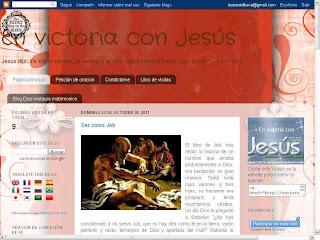 En victoria con Jesús