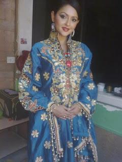 Megha Ghosh real life image4
