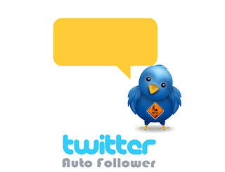 Auto followers Twitter update februari 2013