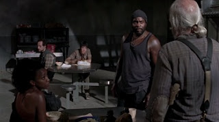 The Walking Dead - Capitulo 09 - Temporada 3 - Audio Latino - Online - 3x9