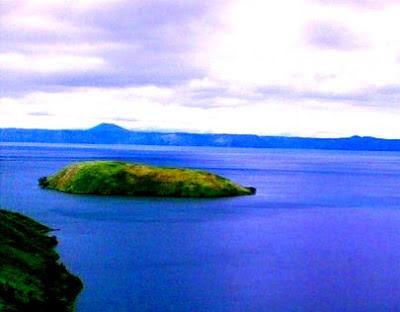 Silalahi Danau Toba