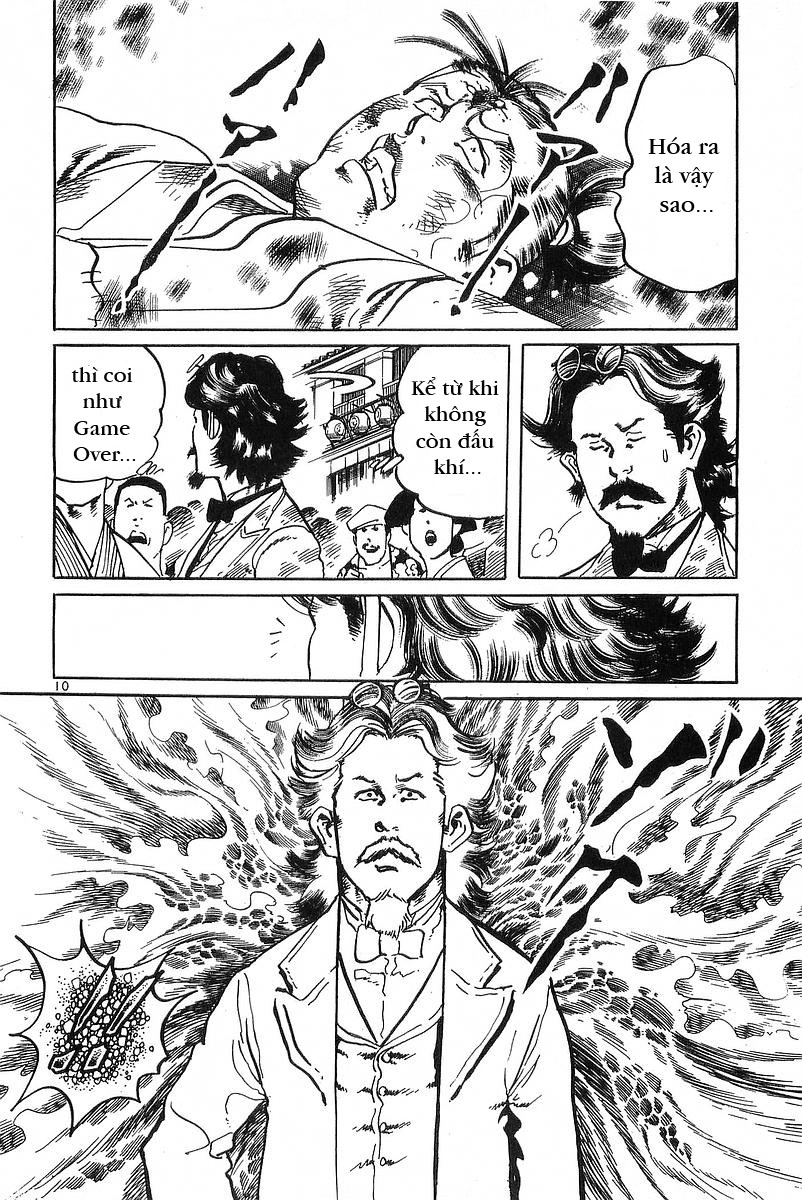 Conde koma trang 10