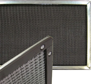air intake, screen, filter screen, filter, RABscreen, air intake filter screen