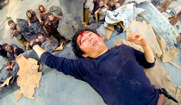 Fotos The Walking Dead 4x10