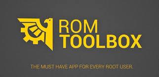 ROM Toolbox Pro 5.8.2